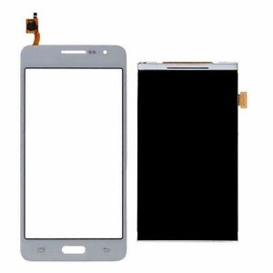 03af9229f63 Samsung Galaxy Grand Prime SM-G530 white Touch Screen + LCD Display ...