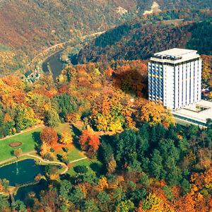 4Tg Mittel Rhein Kurzreise Koblenz Hotel Lahnstein Kurz Urlaub Loreley Burg Katz