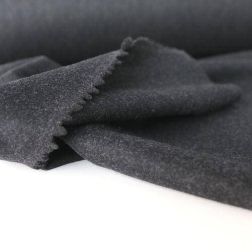 LODEN Mantel Stoff Wolltuch Winterstoff Vorhangstoff Umhangstoff Deko Meterware
