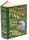 The Adventures of Huckleberry Finn and Other Novels von Mark Twain (2011, Leder)