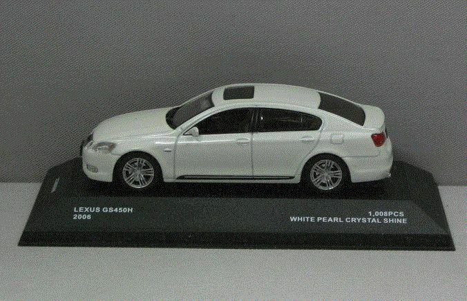 Lexus GS450H 2006 - 1 43 - J-Collection