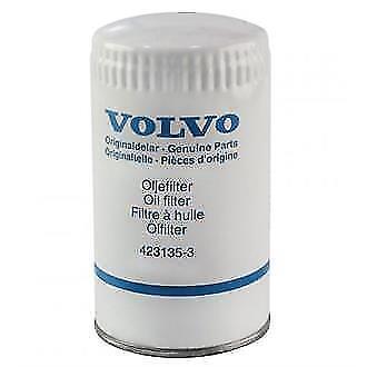 Volvo 423135-3 Oil Filter Boat