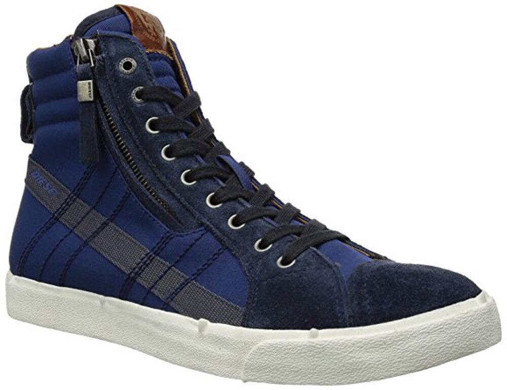 Diesel Herren Sneaker MID Schuhe