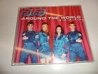 CD ATC ‎– Around The World (La La La La La)