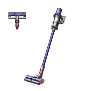 Dyson-V10-Animal-Cordless-Vacuum-Cleaner-Purple-Refurbished