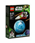 LEGO StarWars Jedi Starfighter & Kamino (75006)