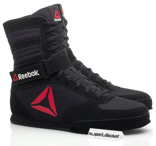 art. BD1347 Boxing shoes Reebok boxing boot buck
