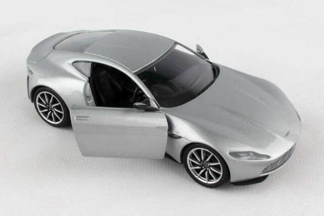 Corgi Cc08002 James Bond 007 Aston Martin Db10 Spectre Boxed For Sale Online Ebay