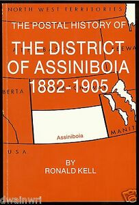 034-The-Postal-History-of-The-District-of-Assiniboia-1882-1905-034-by-R-Kell-19-95