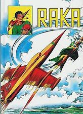 Raka Bücher 1-5 (Z1), Hethke