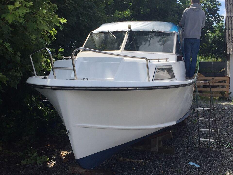 Bianca 23, Kabinebåd, årg. 1980