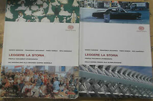 LEGGERE-LA-STORIA-VOL-3-2VV-M-MANZONI-F-OCCHIPINTI-F-CEREDA-EINAUDI-SCUOLA