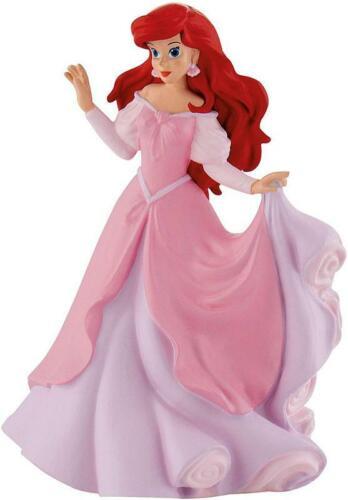 La Petite Sirène figurine Ariel Princesse 10 cm Bullyland Disney 123126