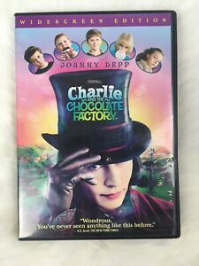 Charlie-and-the-Chocolate-Factory-DVD-2005-Widescreen