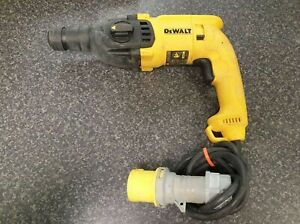 (Pa2) Dewalt D25033 110V Hammer Drill - PLEASE READ LISTING