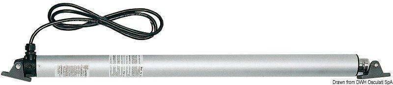Heber mm Single 12 V mm Heber 450 Marke Osculati 38.370.14 70bcf1