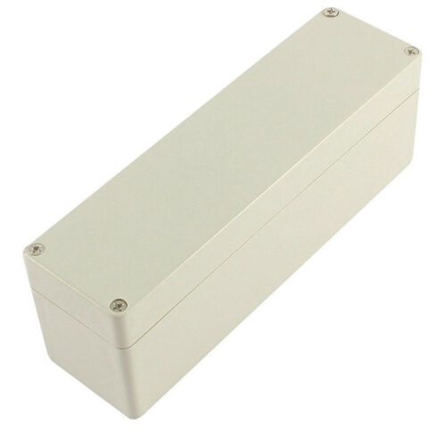 160x45x55mm Junction Electronic Waterproof Project Shell ABS Box Shell BBC