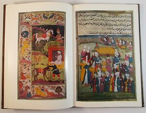 Book MINIATURES FROM KASHMIRIAN MANUSCRIPTS.