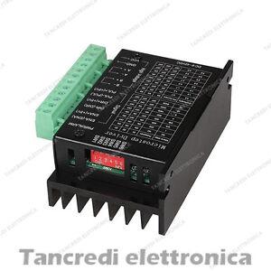 Microstep-scheda-Driver-Controller-TB6600-4A-5A-CNC-singolo-asse-motore