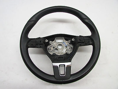 2010 VW CC STEERING WHEEL MULTIFUNCTION CONTROLS 3C8 419 091 A OEM 09 10
