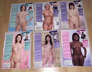 bravo dr sommer Thats Me Pin Ups Girls | eBay