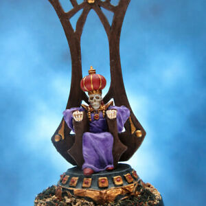 Painted-RAFM-Miniatures-Lich-Enthroned