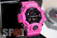 Casio G-Shock Rangeman Sunrise Purple Multiband 6 Men's Watch GW-9400SRJ-4D