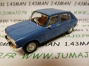 PL97M-VOITURE-1-43-IXO-IST-deagostini-POLOGNE-RENAULT-16-TS