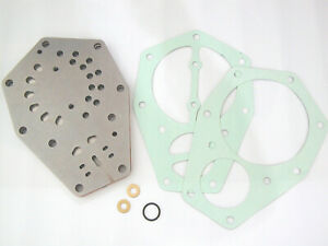 Details about CAMPBELL HAUSFELD VP 70 TF007000AJ VALVE PLATE ASSEMBLY AIR  COMPRESSOR PARTS