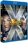 X-men First Class 5039036048361 With Kevin Bacon Blu-ray Region B