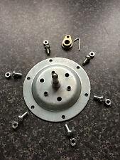 GENUINE Indesit IDC85 IDC75 Tumble Dryer Riveted Drum Shaft Bearing Repair Kit