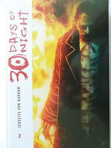30-Days-of-Night-02-Jenseits-von-Barrow-CROSS-CULT-Hardcover-NEUWARE