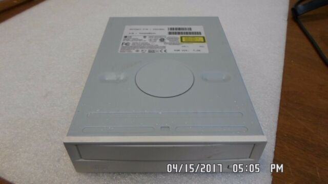 LG CRD-8483B CD-ROM DRIVE