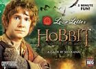 Love Letter The Hobbit Boxed Edition Aeg5116 -