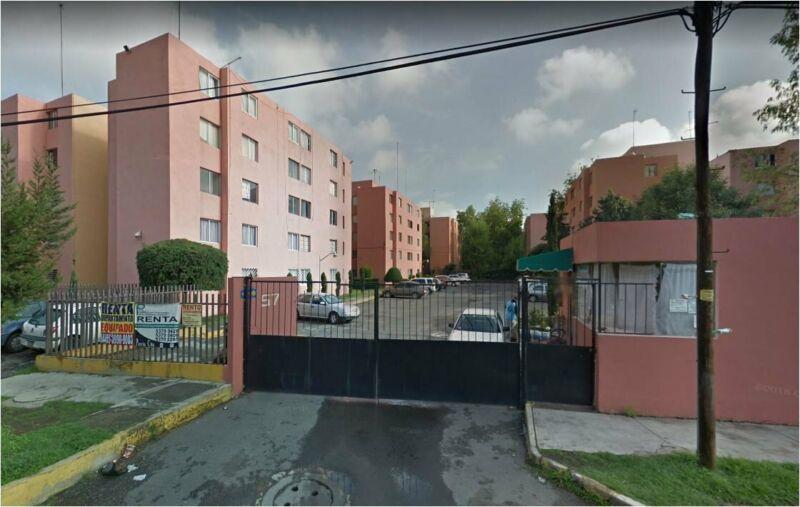 DEPARTAMENTO EN RINCON DE LOS BOSQUES ATIZAPAN ¡¡¡GRAN REMATE!!!