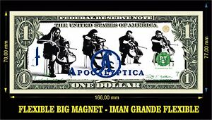 Apocalyptica-IMAN-BILLETE-1-DOLLAR-BILL-MAGNET
