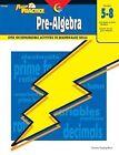 Pre-Algebra Power Practice Series by Creative Teaching Press (Paperback / softback, 2004)