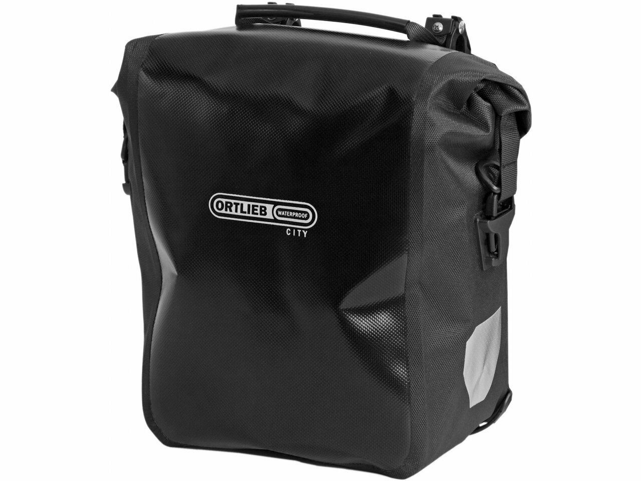 NEW - 2 Ortlieb Front-Roller City Front   Rear  Panniers  Waterproof Pannier Bicy  looking for sales agent