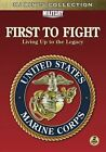 First to Fight Living Legacy 2pc DVD Region 1 014381515329
