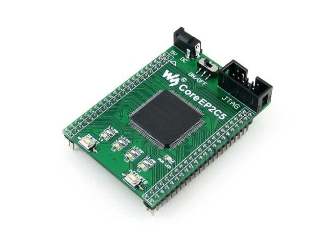 ALTERA Core Board EP2C5T144C8N EP2C5 FPGA Cyclone II Development Evaluation  Kit