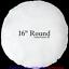 Round-Cushion-Pad-Inner-Circular-Pillows-Filler-Floor-Insert-Chair-Seat-11-034-20-034 thumbnail 10