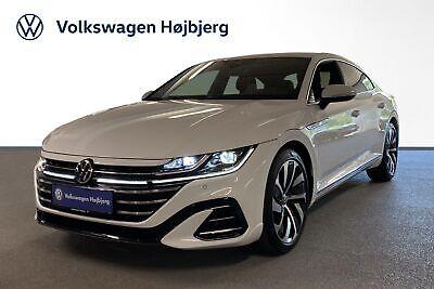 Annonce: VW Arteon 2,0 TSi 190 R-line DS... - Pris 499.900 kr.