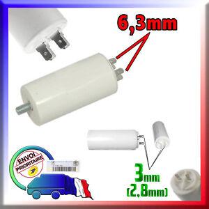 Condensateur-de-demarrage-moteur-de-1-F-a-80-F-1-a-80uF-Exp-suivie-Assurance