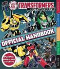 Handbook: Transformers Robots in Disguise: 2015 by Autumn Publishing Ltd (Paperback, 2015)