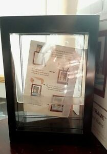 Unity Sand Ceremony Shadow Box Wedding Graduation Vacation The