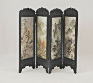Chinese-Screen-Mountains-dollhouse-furniture-miniature-S8133-1-12-scale