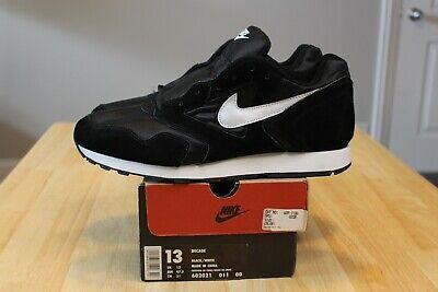 Nike Decade 1993 Black/White 602021 011