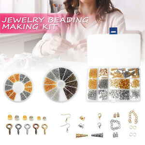 DIY-Accessories-Jewelry-Beading-Making-Findings-Supplies-Kit-with-Jump-Rings