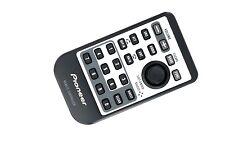 Pioneer cxc5715 Remote Control/Remote DEH-P9800BT/P9600MP/P8600MP/P770MP ! 2695L