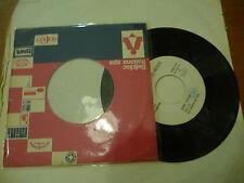 """ERIC BURDON&WAR""""THEY CAN'T TAKE AWAY-disco 45 giri LIBERTY Italy 1971"""""""